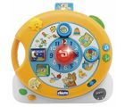 Chicco Sing & Play Clock, multicolor