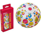 Buzz Ball Rhyme Time (Multicolor)