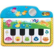 Winfun Sound N Tunes Crib Piano, multicolor