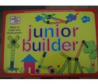 United Toys Junior Builder - 1600628, multicolor