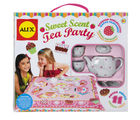 Sweet Scent Tea Party, multicolor