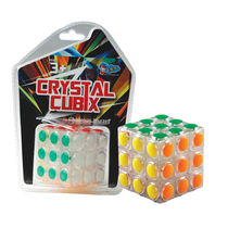 Sunny Toys Crystal Cubix, multicolor