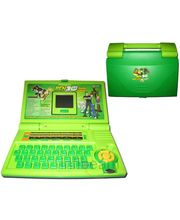 Ben10 English Learner Kids Laptop
