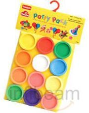 Party Pack Play - Doh
