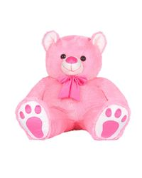 Ultra 3 Feet Angel Teddy,  pink