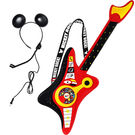 Winfun Mickey's Jam n Keys Guitar, multicolor
