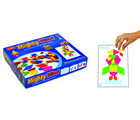 Buddyz Mighty Mind Educational Game for Kids, multicolor