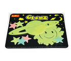 Buddyz Glowz Smiling Sun & Saturn for Kids, multicolor