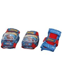 Disney Spiderman Skate Protection Set, multicolor