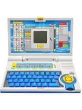 Qunxing Kids English Learner Computer Toy Educatio...