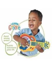 Leapfrog Learn & Groove Animal Sound Guitar (English/French Mkts)