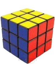 New Attractive Cube Puzzle