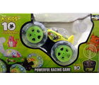 Aesthetichs My Kids Super Aliens Powerful Racing Game-SA, multicolor