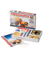 Plastic Mechanix - Cars -1
