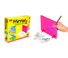 Buddyz Mirror Drawing Set 2 for Kids, multicolor