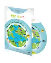 Iken Learn Human Life: Learn. Work. Play.