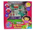 Av Shop My Sweet Kitchen Set, pink