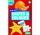 Bpi Fun With Shapes & Colours (Multicolor)