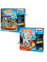 Hot Wheels Ready To Play Assorted (X9295)