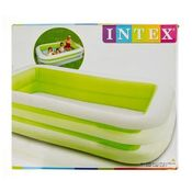 Intex Swim Center Family Poolツ  , multicolor