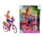 Simba Steffi Love Bike Tour Doll