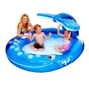 Intex Whale Pool, multicolor