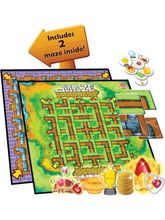 Mad Rat Games Maze Madeness, Multi