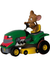 Tom And Jerry Garden Fun Action Figure, Multicolor...