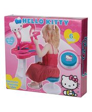 Hello Kitty Dressing Table, Multicolor