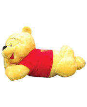 Disney Plush Toys Animal Soft Lazy Pooh 22 Inch...