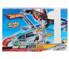 Hot Wheels Drop Force Track Set (Multicolor)