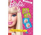 Barbie My Fab Memory Card (Multicolor)