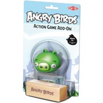 Tactic Angry Bird Action Add-On, multicolor