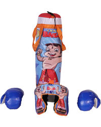 Adaraxx Kids Boxing Kit, multicolor