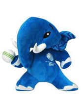 ICC - 26 Inch Plush Official ICC Mascot