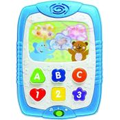 Winfun Baby's Learning Pad (Multicolor), multicolor
