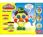 Play Face (Multicolor)