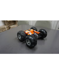 Mitashi Dash Rechargeable R/C Switch Blade Car,  orange