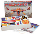 Plastic Mechanix - Planes - 3 (Multicolor)