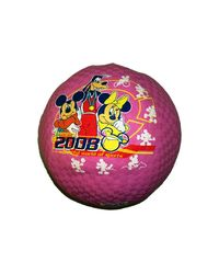 Disney Mickey Playground Ball,  pink