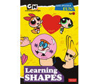 Cartoon Network Learning Shapes (Multicolor)