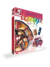 Toy Kraft Paper Grooves - 2, Multicolor