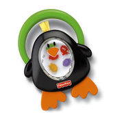 Fisher Price Waddle Clacker Penguin