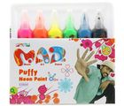 Pogo Mad Neon Puffy Paint (Multicolor)