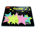 Buddyz Glowz Big Stars for Kids, multicolor