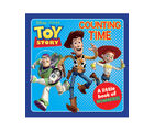 Disney Pixar Toy Story Counting Time - TWTW20602, multicolor