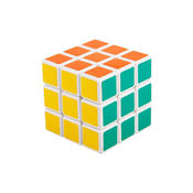 Shopcros Magic Cube Set Of Two (3* 3), multicolor