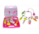 Kids Favourite: 8 piece Family Doctor Kit