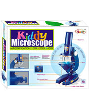 Kiddy Microscope (Multicolor)