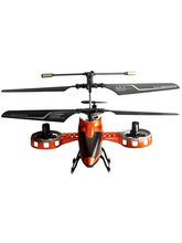 Saffire 4 Channel Remote Controlled Avatar Helicop...